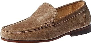 BALDI LONDON Ramiro Shoes For Men, Taupe
