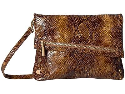 Hammitt VIP Medium (Mendocino/Brushed Gold) Handbags