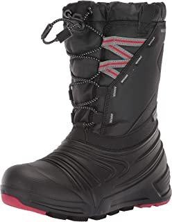 Merrell Kids' M-Snow Quest Lite 2.0 WTRPF Boot