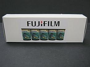 5 Roll Box Fujicolor Nexia APS 800-25 Exp Color Print Film Fujifilm Fuji Advanced Photo System 2010