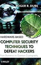Best hardware based computer security techniques to defeat hackers Reviews