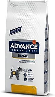 ADVANCE Veterinary Diets Renal - Pienso Para Perros Con Problemas Renales - 12 kg