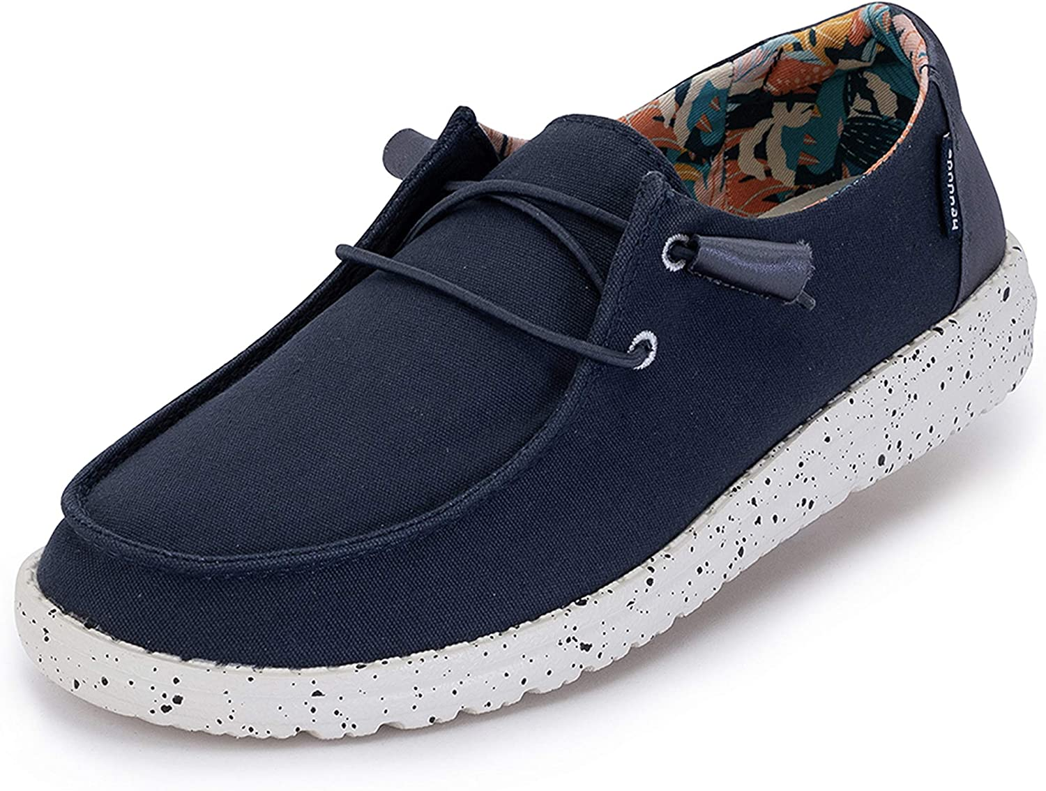 Hey Dude Women's Loafer Max 83% OFF Popular product Wendy Original 12141 Shoe