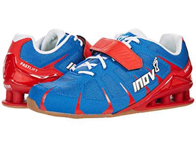 inov-8 FastLift 360 (Blue/Red/White) Women