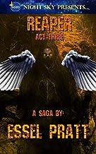 Reaper: Act 3 (Night Sky Presents Book 8)