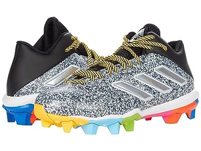 adidas Kids Freak Molded Football Cleats (Toddler/Little Kid/Big Kid)
