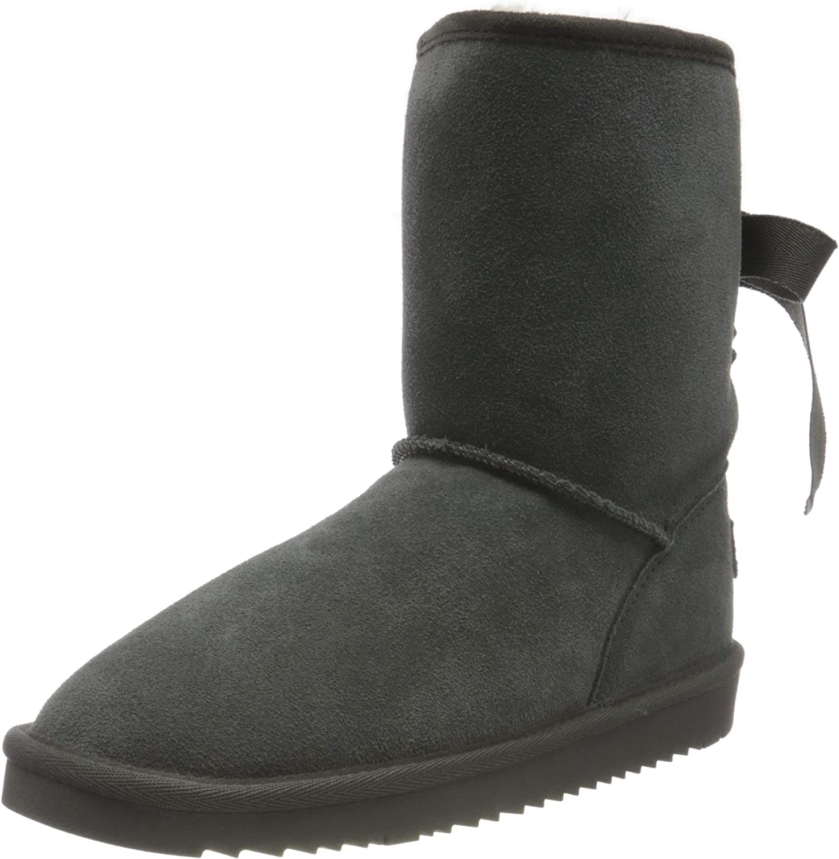Esprit Women's Snow Boots Bootie