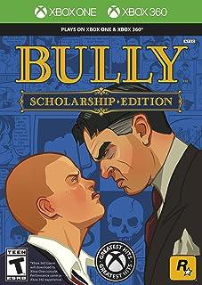Bully: Scholarship Edition for Xbox 360