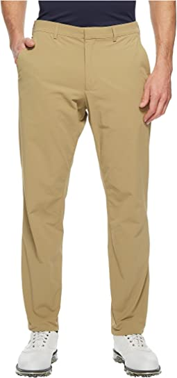 Perry Ellis - Slim Fit Solid Tech Pant