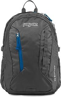 Jansport Casual Daypacks Backpack for Unisex, Grey, JS00T14F_6XD