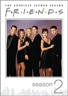 Friends: Season 2 (25th Anniversary - DVD)