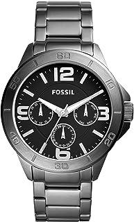 Fossil Men's Privateer Sport Quartz Stainless Steel Chronograph Watch, Color: Gunmetal (Model: BQ2297)