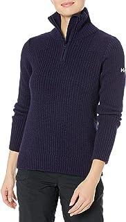 Helly Hansen Women's W Marka Wool Sweater Jersey