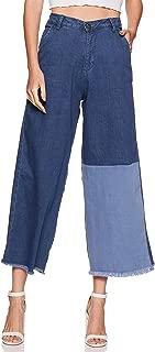 ABOF Women's Flared Jeans