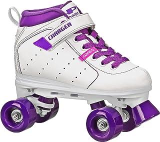 Pacer Charger Childrens Indoor/Outdoor Quad Roller Skates