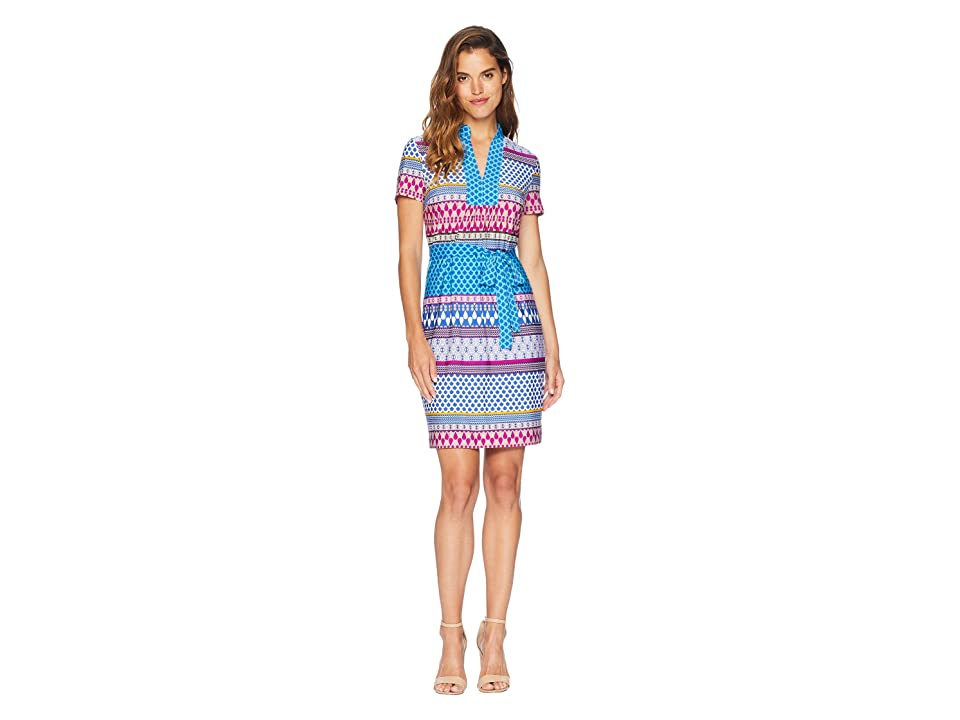 Trina Turk Joni Dress (Multi) Women