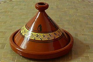 tagine marroquí cocinar Ø 35 cm para 4-5 personas