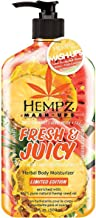 product image for Hempz Fresh & Juicy Body Moisturizer 17oz