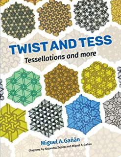 TWIST AND TESS: Tessellations and more