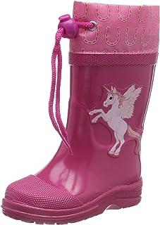 Beck Unicorn, Bottes & bottines de pluie Fille