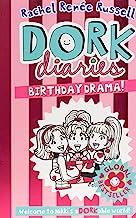 Dork Diaries: Birthday Drama!: 13