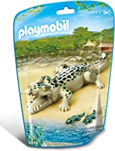 Best playmobil alligator with babies Reviews
