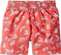 Super Backcast Shorts (Little Kids/Big Kids)