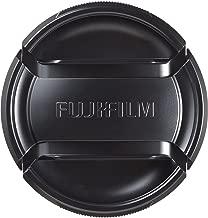 FujiFilm FLCP-62 II Lens Cap, Black