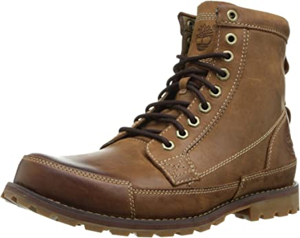"Timberland Original 6"" Earthkeepers, Men's Boots : boots"