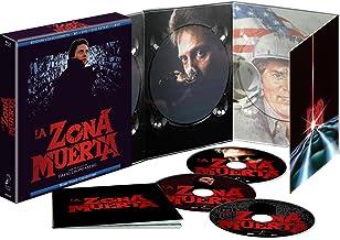 La Zona Muerta Edición Coleccionista Blu-Ray [Blu-ray]