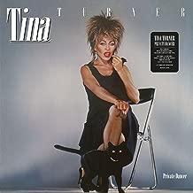 new tina turner album