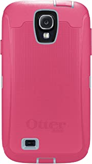 Otterbox Otterbox Defender Carrying Case for Samsung Galaxy S4 - Retail Packaging - Wild Orchid