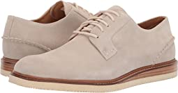 Gold Cup Suede Cheshire Oxford