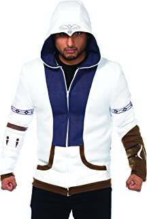 assassin's creed connor hoodie