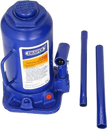 Draper 39225 20-Tonne Hydraulic Bottle Jack
