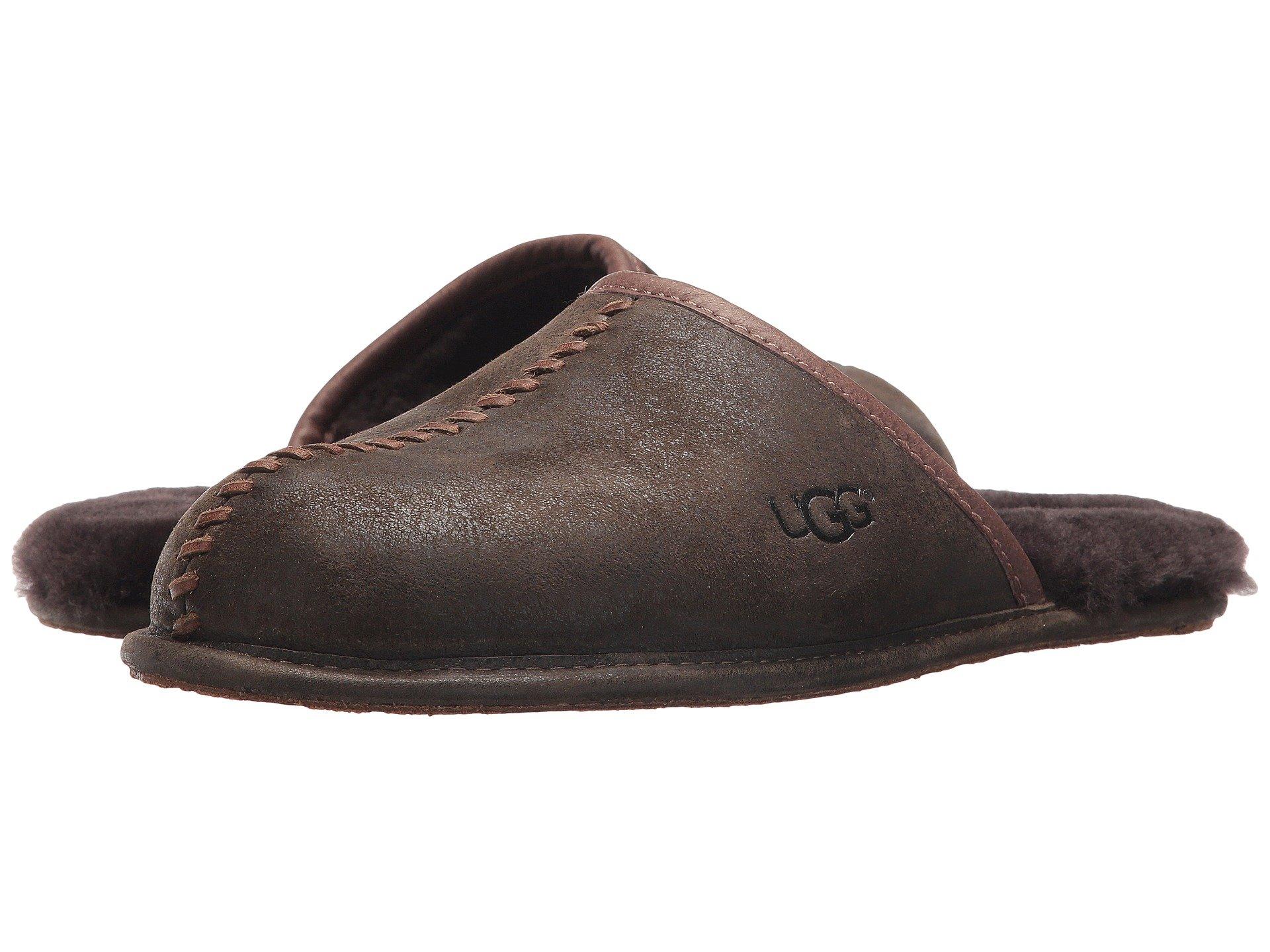 Zapatos de Descanso para Hombre UGG Scuff Deco  + UGG en VeoyCompro.net