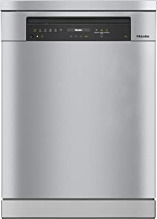 Miele Freestanding Dishwasher G 7310 SC with AutoDos - World's First Automatic Detergent Dispencing System, min 6.0 l Wate...