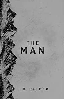 The Man (Unbound Trilogy Book 3)