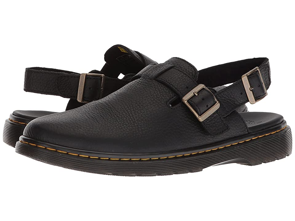 Dr. Martens Jorge II (Black Grizzly) Men