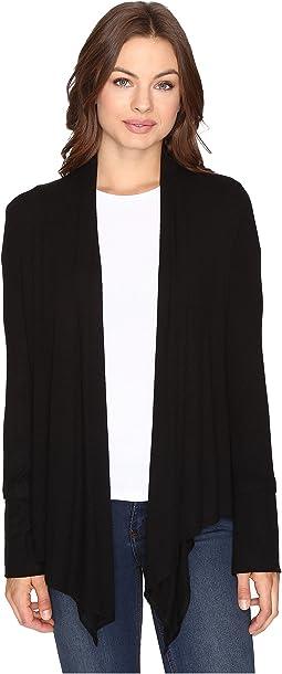 Culture Phit - Edda Long Sleeve Ribbed Cardigan