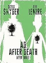 A. D. After Death Book Three