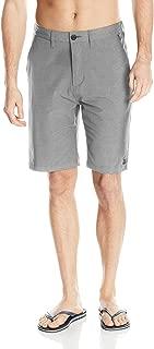 Men's Classic Hybrid Short