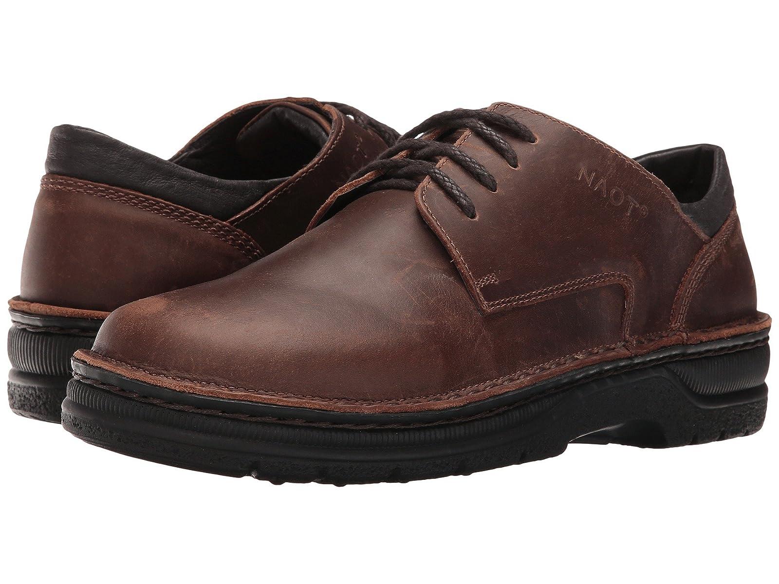 Naot DenaliAtmospheric grades have affordable shoes