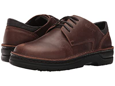 Naot Denali (Crazy Horse Leather) Men