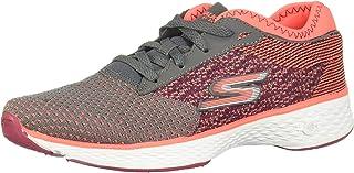 SKECHERS 14141X Tenis de Deporte para Mujer