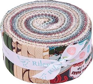 riley blake camping fabric