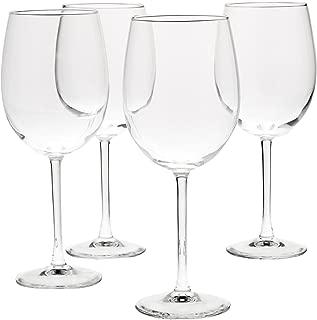 Best 4 wine glasses Reviews