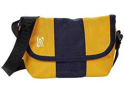 Timbuk2 Micro Classic Messenger Bag Extra Small (Citron) Bags
