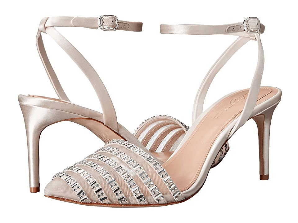 Imagine Vince Camuto Michael (Ivory) High Heels