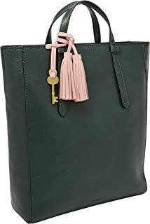 Fossil Camilla Leather Convertible Backpack
